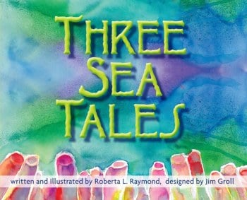 Three Sea Tales